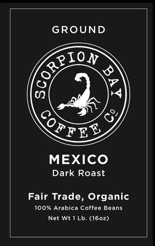 MEXICO - Dark Roast