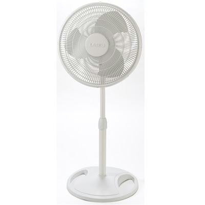 "16"" Oscillating Stand Fan"
