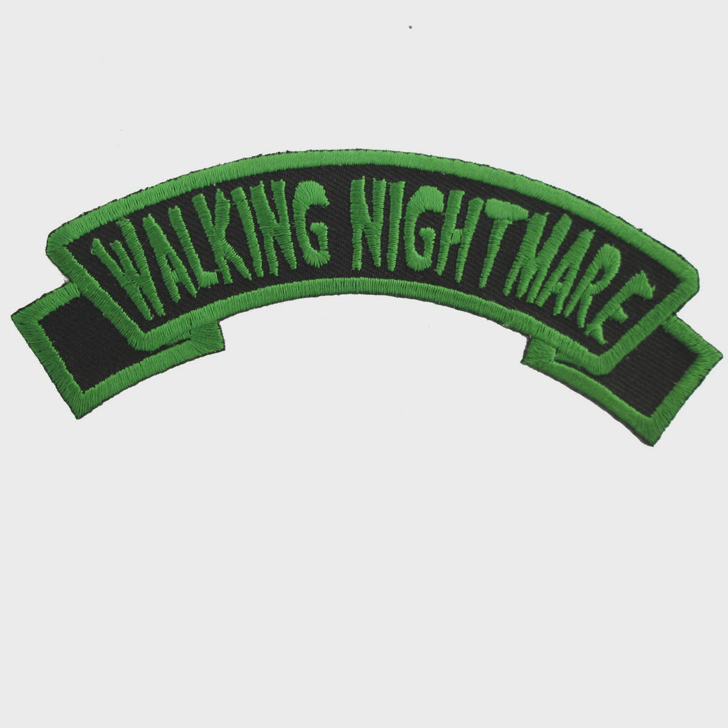 Walking Nightmare Arch Patch