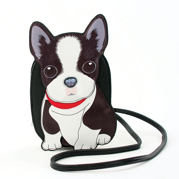 Boston Terrier Bag