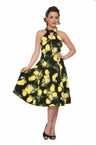 Life's Lemons Dress