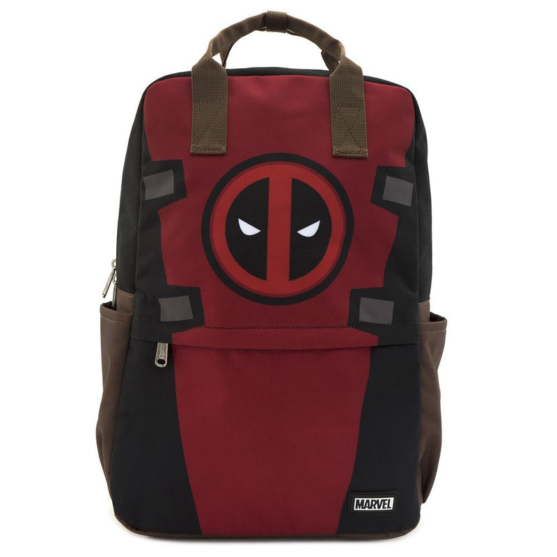 Deadpool Cosplay Backpack