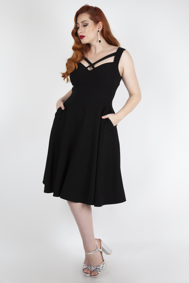 Simple Serenade Dress