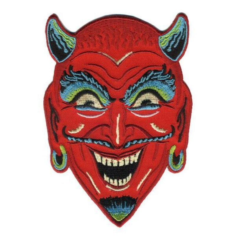 Funhouse Devil Patch