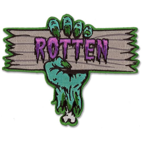 Rotten Patch