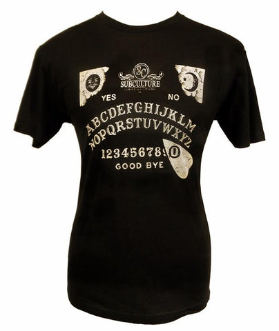 Subculture Ouija T-Shirt