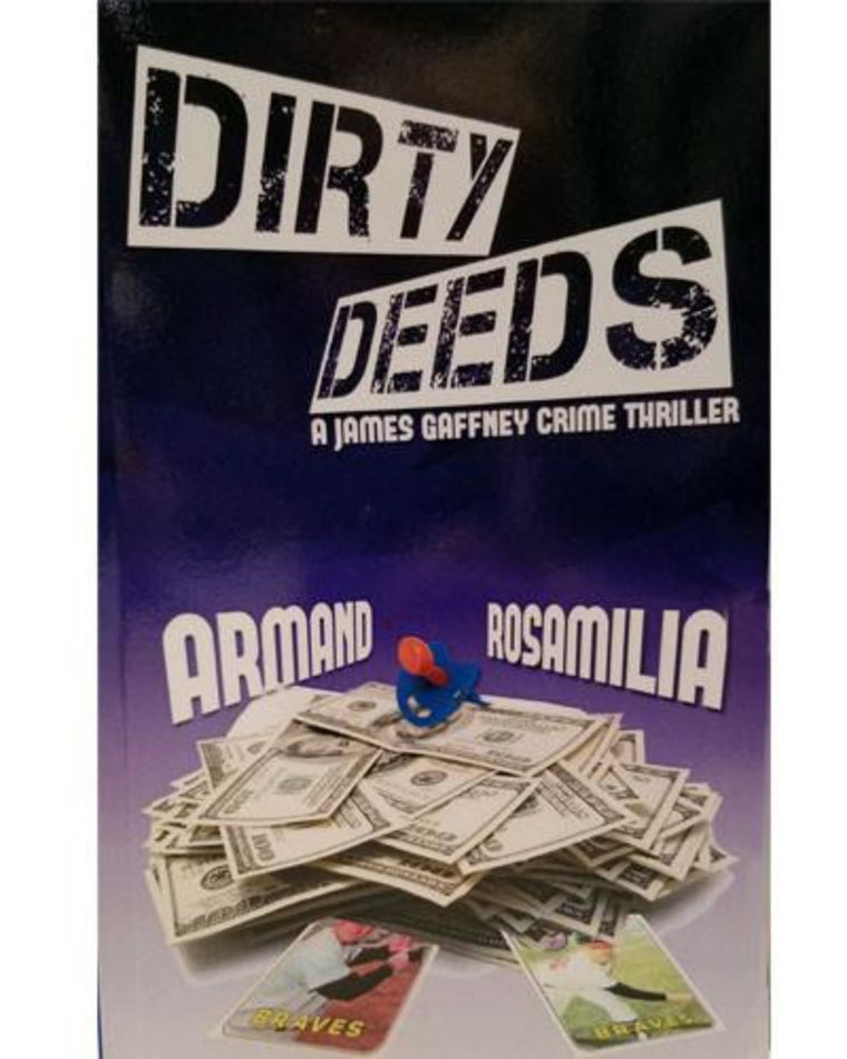 Dirty Deeds Book