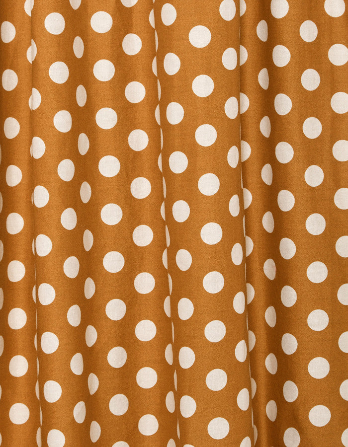 Sienna Polka Dot Dress