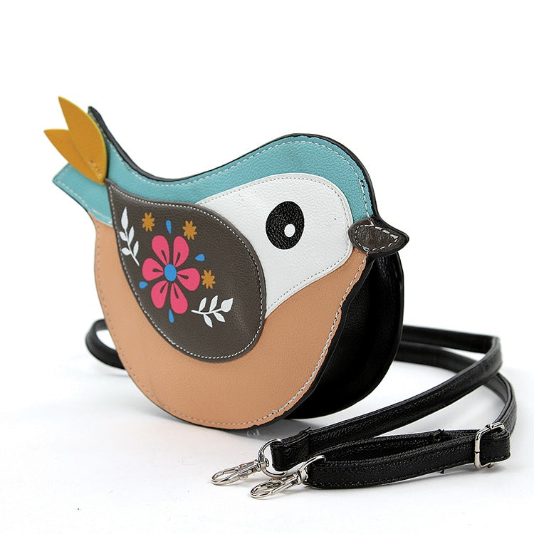 Spring Song Bird Bag