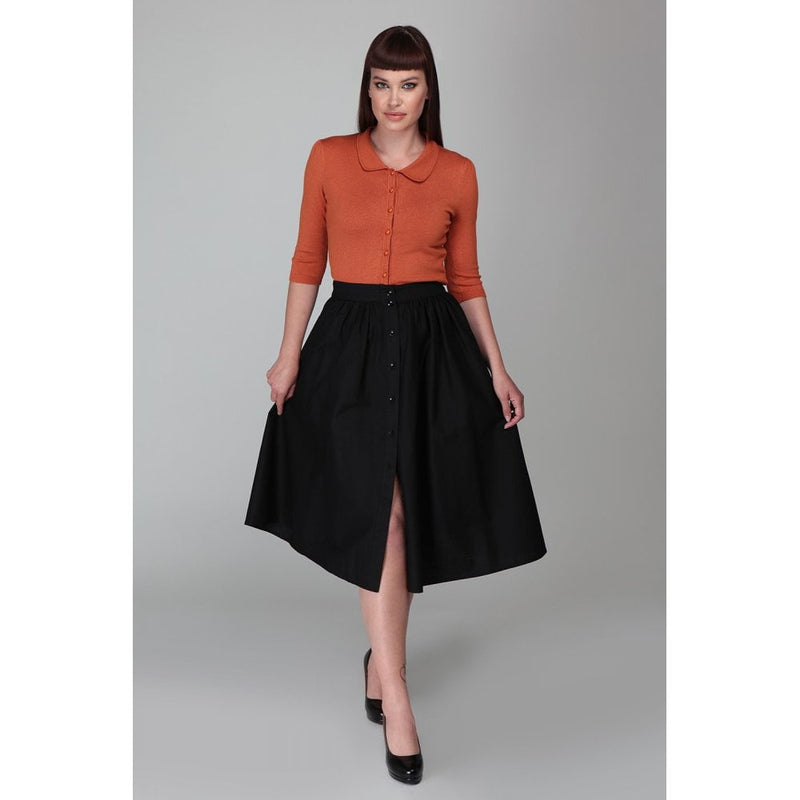 Mariana Mixer Swing Skirt