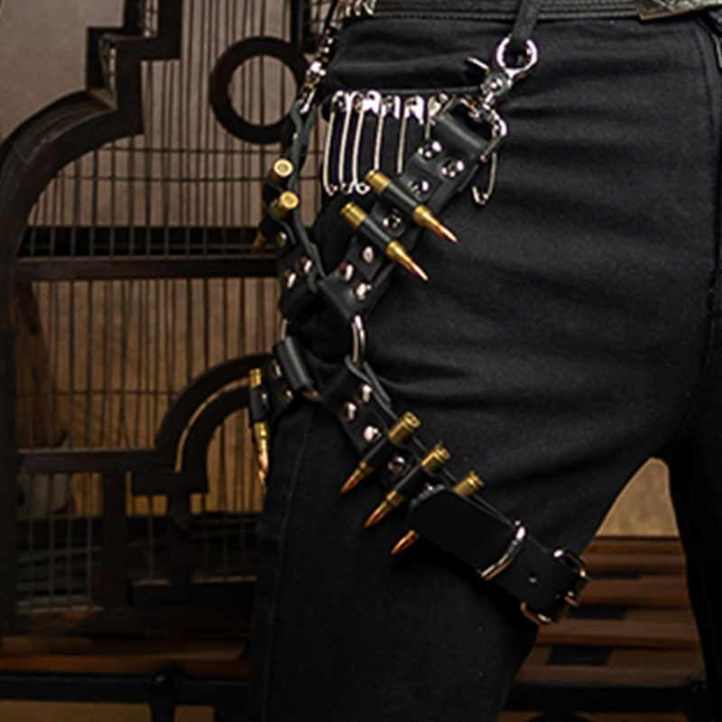 All The Right Weaponry Thigh Harness
