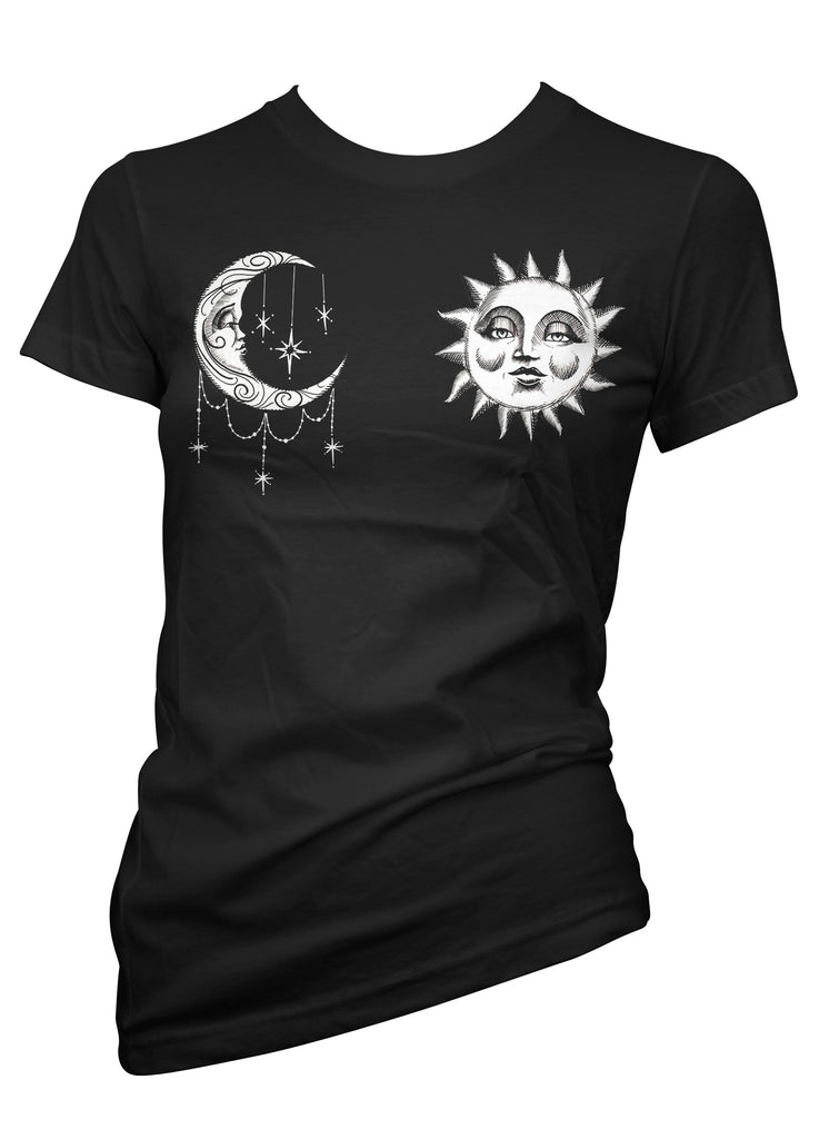 Night & Day Women's T-Shirt