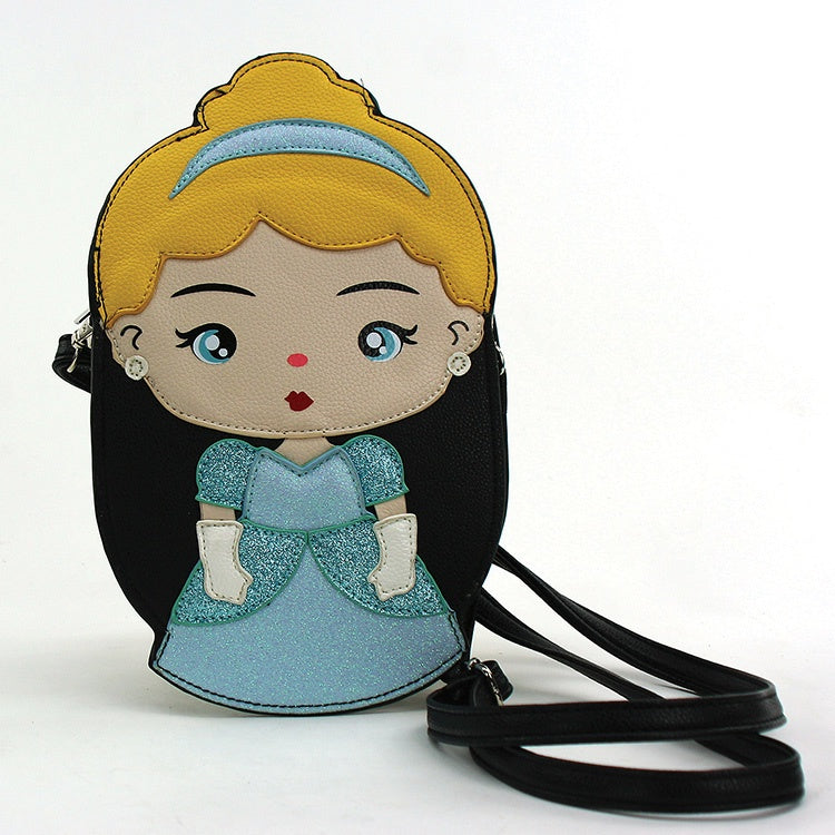 Cinderella Princess Bag