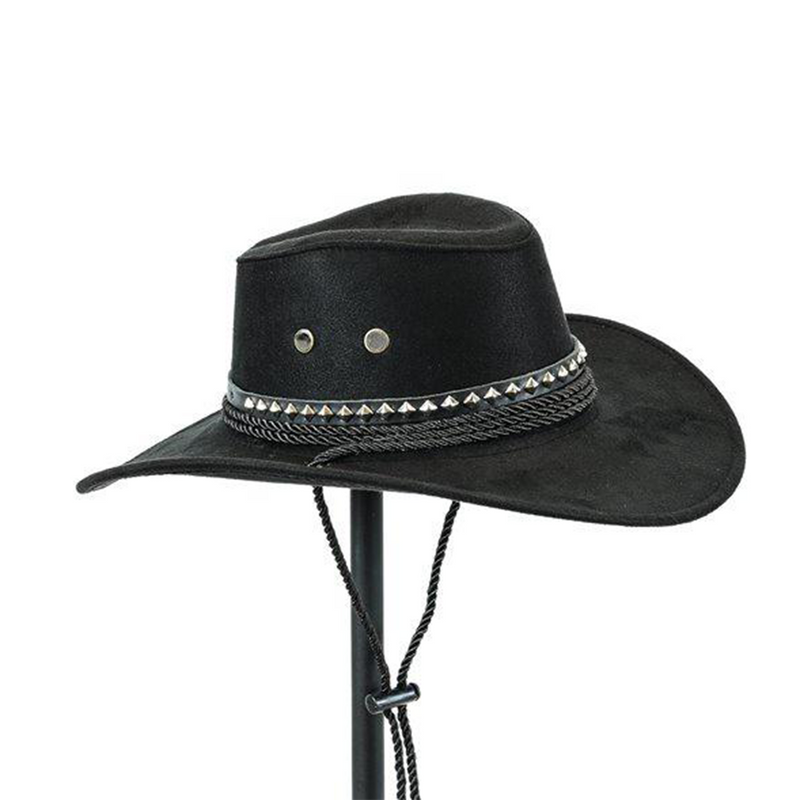 Saddle Up Studded Cowboy Hat