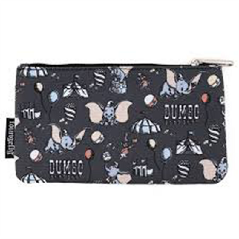 Big Top Dumbo Pouch