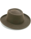 Simply Stated Brimmed Hat