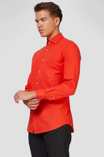 Classic Men's Button Down Top