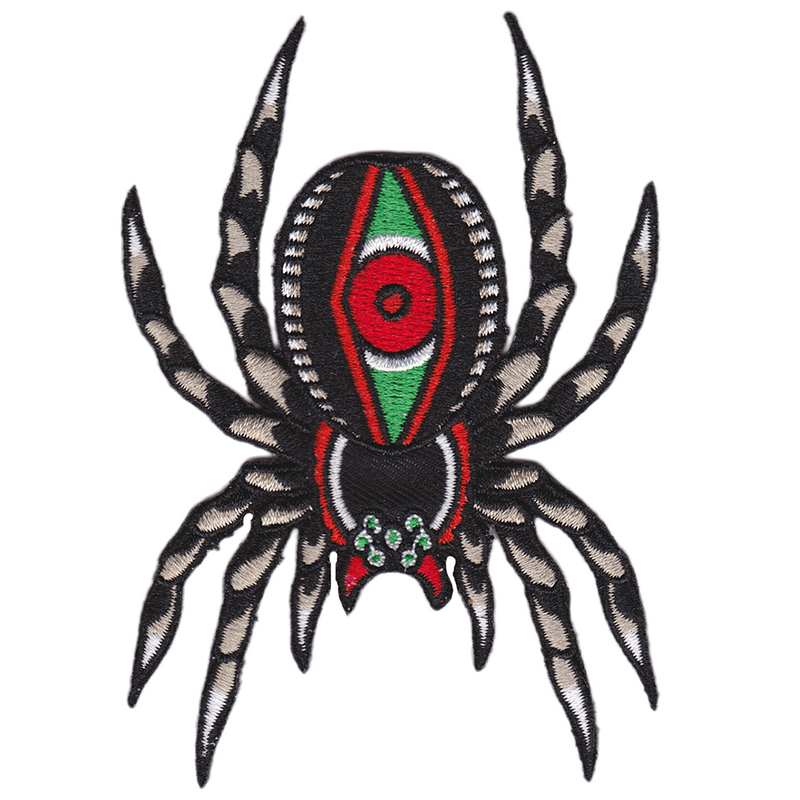 Tarantula Spider Patch