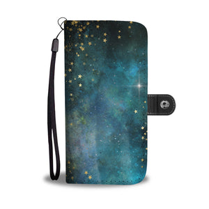 Washed Stars 13 Cell Phone Case