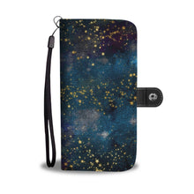 Washed Stars 11 Cell Phone Case