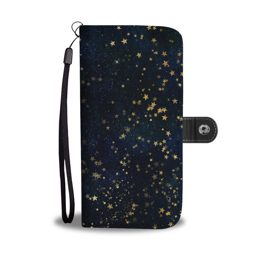 Washed Stars 10 Cell Phone Case
