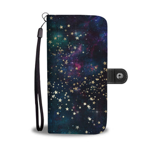 Washed Stars 9 Cell Phone Case