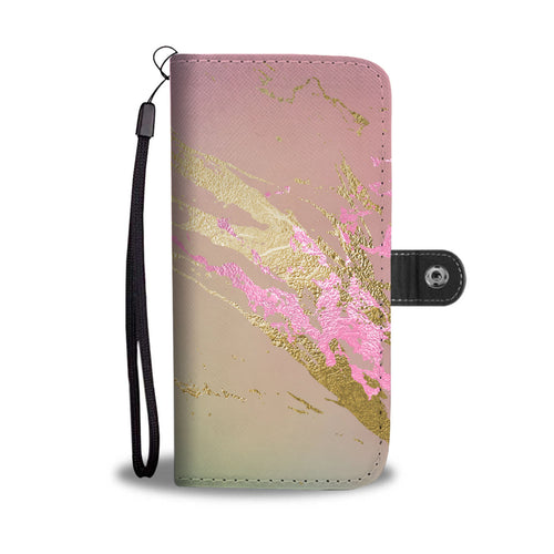 Rainbow Gild Cell Phone Case