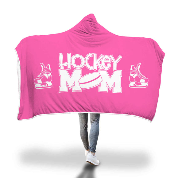 AHB-8590 Hockey Mom Pink