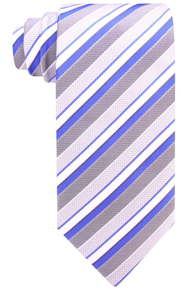 Sky Blue Gray Necktie