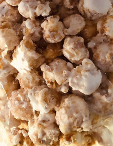White Chocolate Caramel Corn