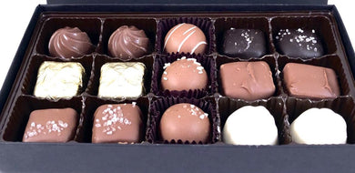 15pc Assorted Chocolates