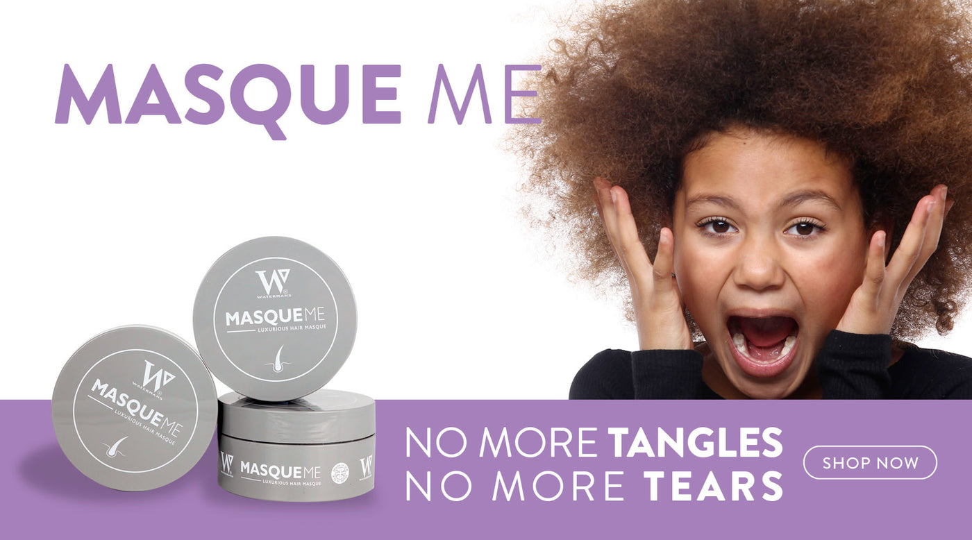 Masque Me -  hair masks for damaged hair  - best hair mask for hair growth  - hair mask for frizzy hair