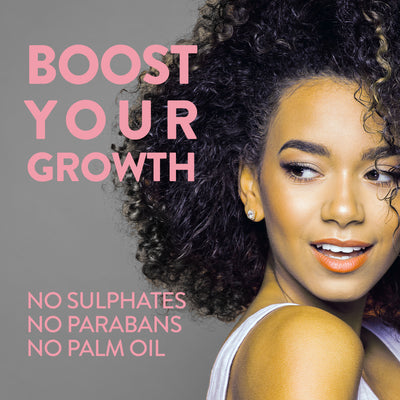 hair growth products - natural hair growth