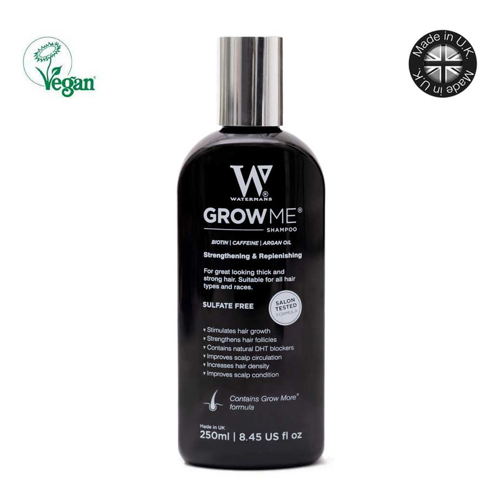 Hair Growth Shampoo For Black Womens Hair 3