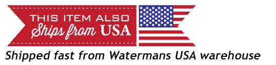 Fast USA Watermans ordering