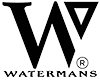 Watermans Logo