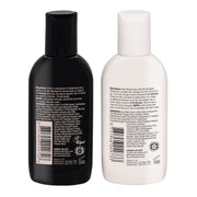 Watermans Minis 75ml Shampoo & 75ml Conditioner (Travel Size) - Hair Growth Products