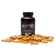 Allevi8 Boost immune system 1 bottle = two months supply - Hair Growth Products
