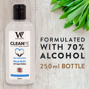 70% Hand Cleanser - Cheap Alcohol Gel 70% UK Made