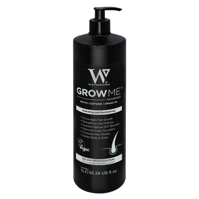 Grow Me Shampoo 1ltr (Salon size) - Hair Growth Products
