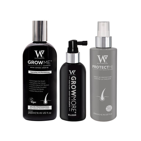 Hair Health and styling Protection (HGP Set)
