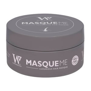 Masque Me - Luxurious Hair Mask 8 in 1 treatment