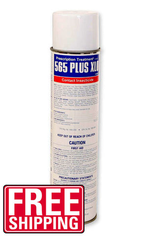 565 Plus XLO - Bugs Or Us Pest Control Supply