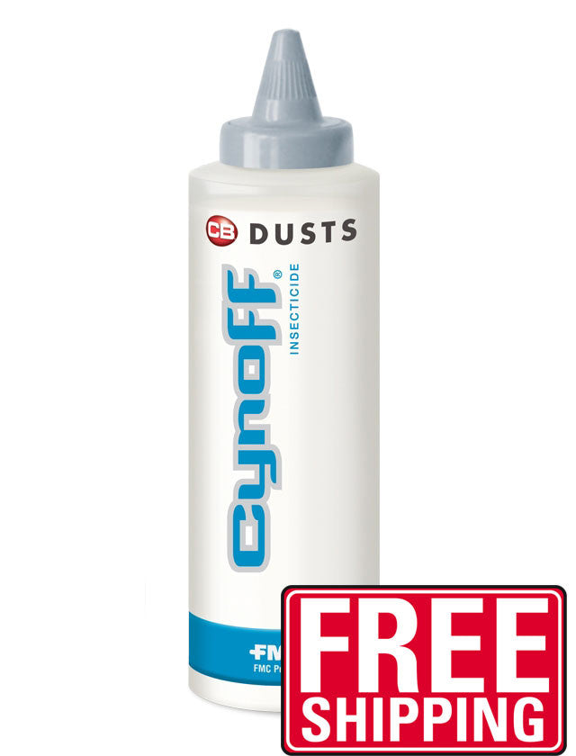 Cynoff Insecticide - Bugs Or Us Pest Control Supply