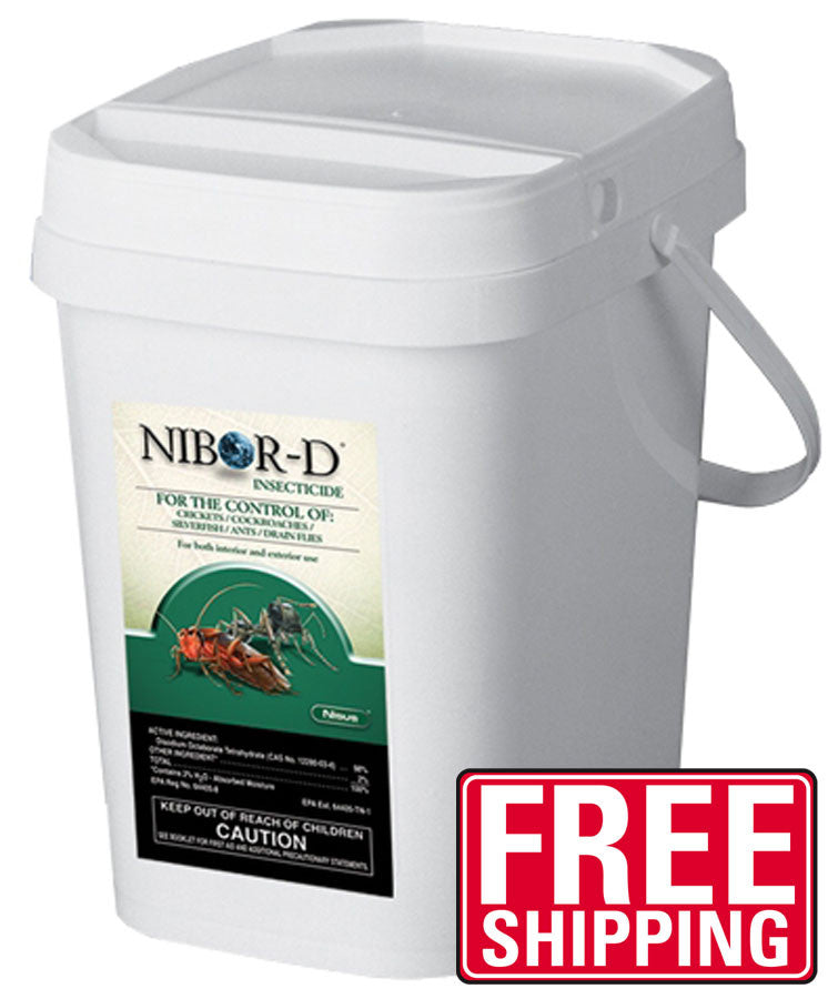 NiBor-D Insecticide (15 lbs)