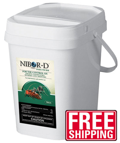 NiBor-D Insecticide (15 lbs) - Bugs Or Us Pest Control Supply