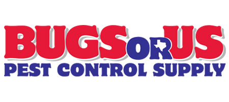 Bugs Or Us Pest Control Supply