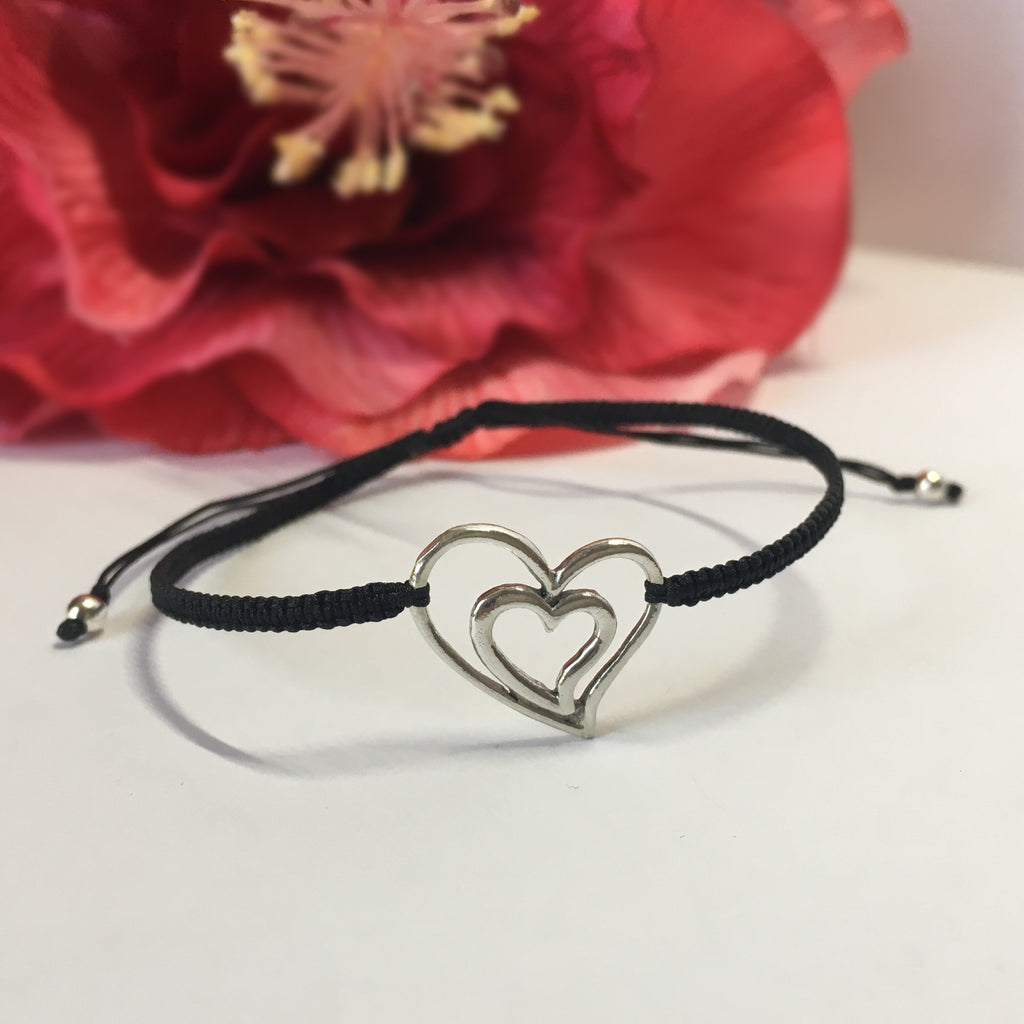 Double the Love Bracelet - VBRC160