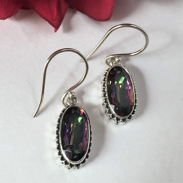 Aura Earrings - VE361