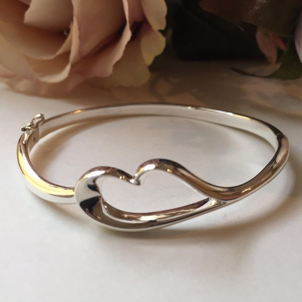 One Love Bangle - SBGL324